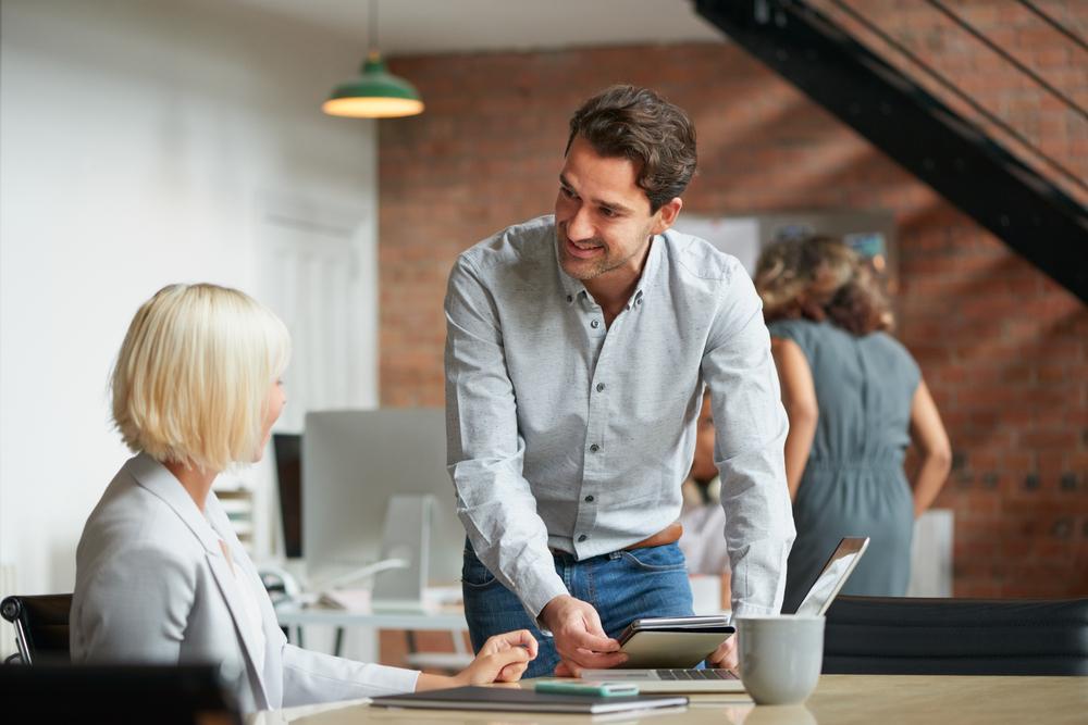 Achtsamer Manager – Was macht ihn zu etwas Besonderem?