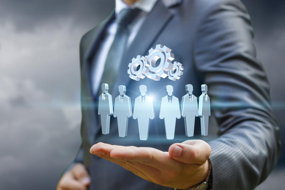 HR, Workforce Management