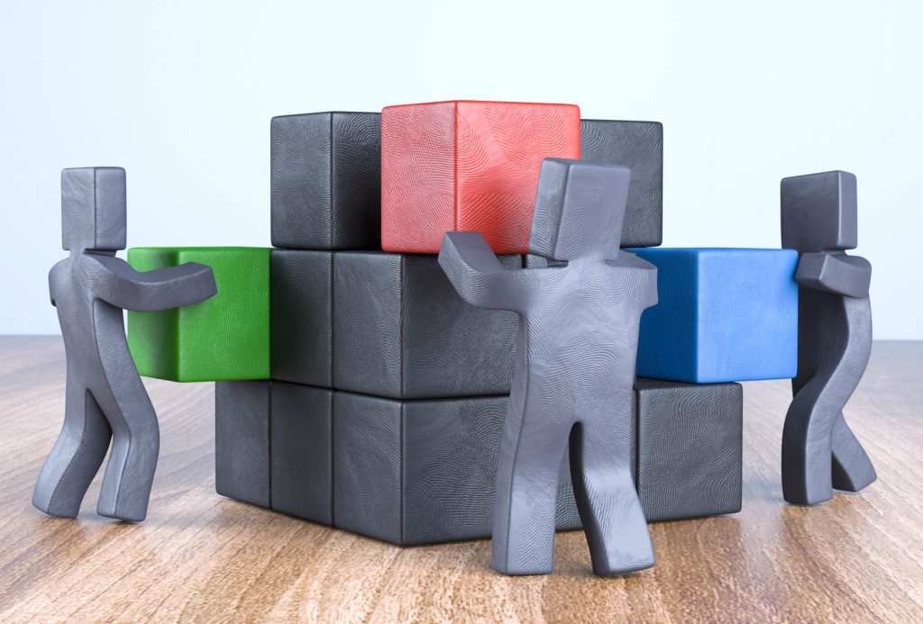 Teambuilding – wertvolle Tipps zum Teambauen, -formen und -führen