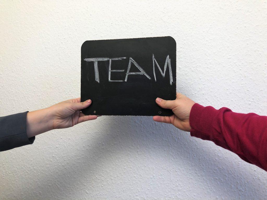 Teamfähigkeit fördern