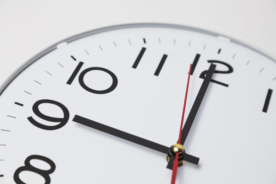 Unpünktlichkeit am Arbeitsplatz – so reagieren Sie richtig