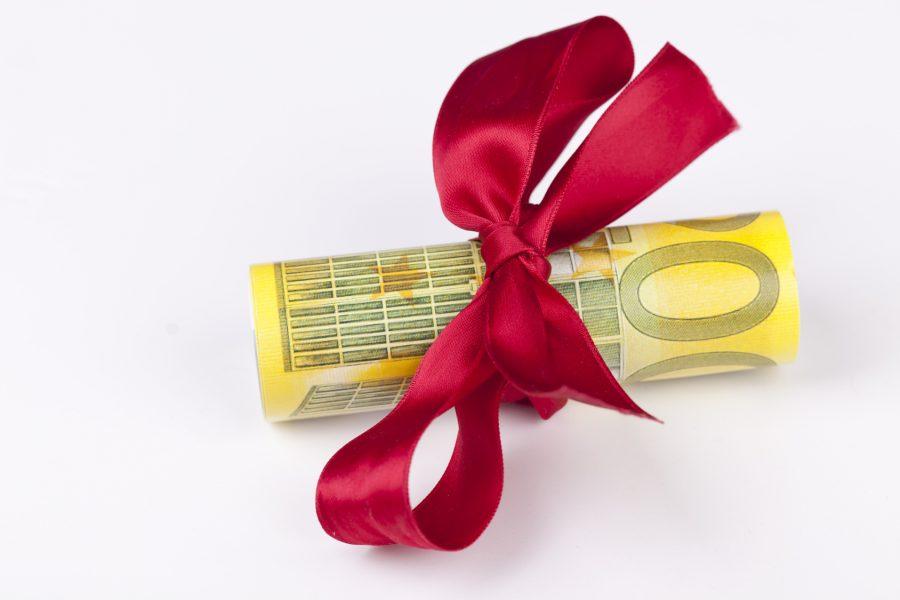 Weihnachtsgeld: Infos für Arbeitgeber