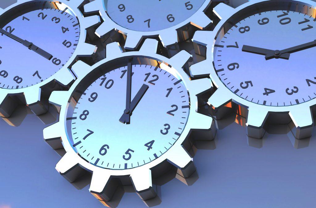 Zeitmanagement, Zeit besser einteilen