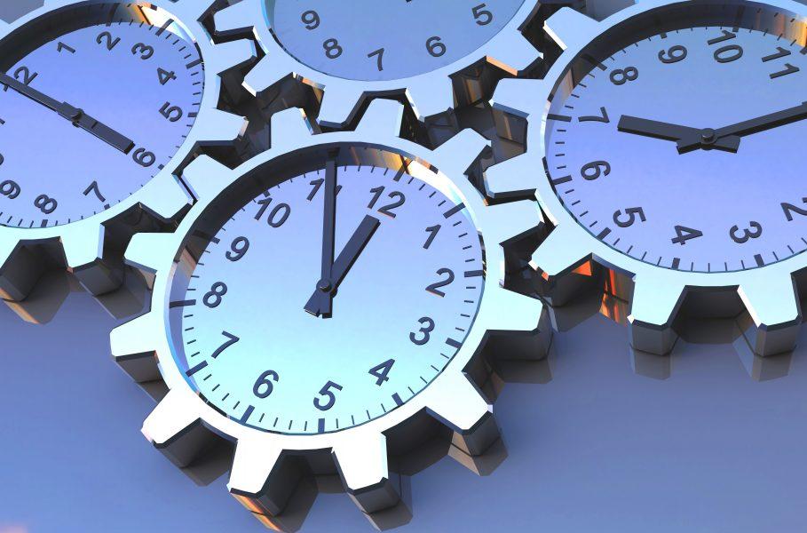 Die besten Tipps, Methoden und Spiele für ein optimales Zeitmanagement